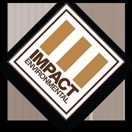 Impact Environmental Logo